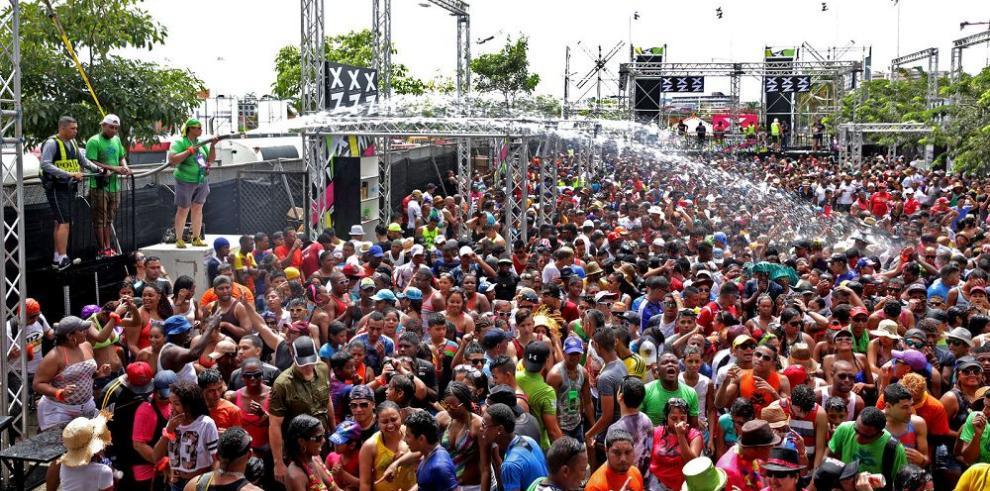 ATP licita alimentos para el Carnaval