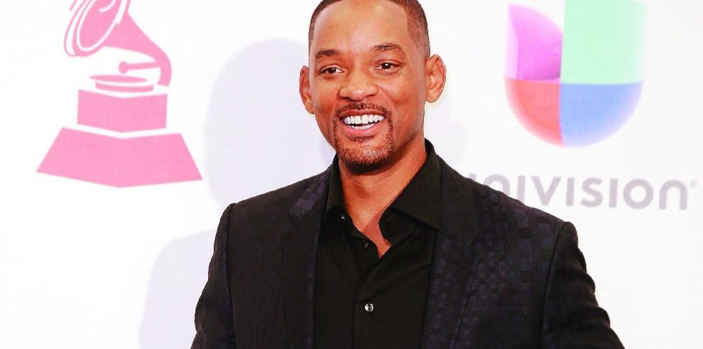 Will Smith boicotea la ceremonia de los Oscar por la ausencia de minorías