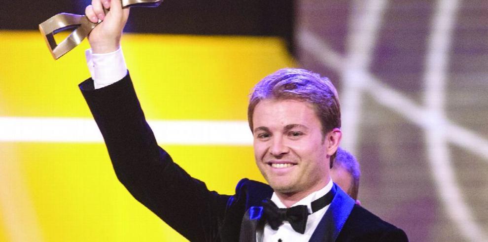Niko Rosberg sigue firme en su retiro