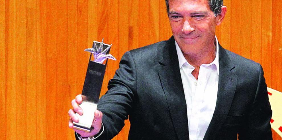 Antonio Banderas no planea casarse