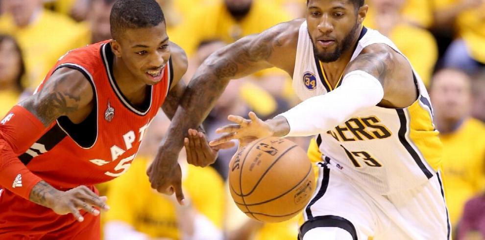 Los Rockets y los Raptors elevan valores