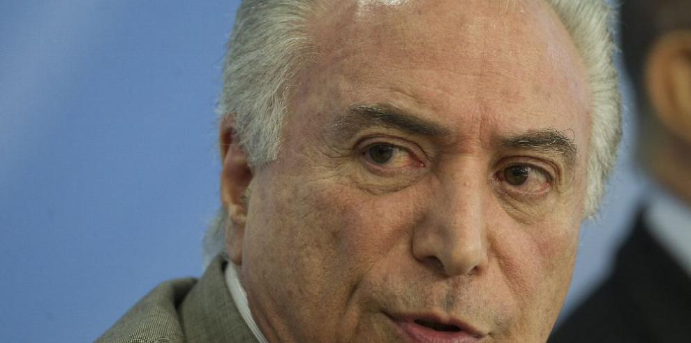 Abren nueva investigación contra Rousseff y Temer