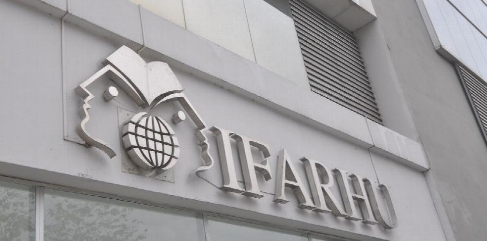 Ifarhu abre concurso de becas para 2017