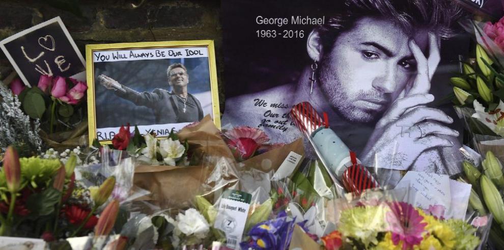 George Michael, un hombre bueno y generoso