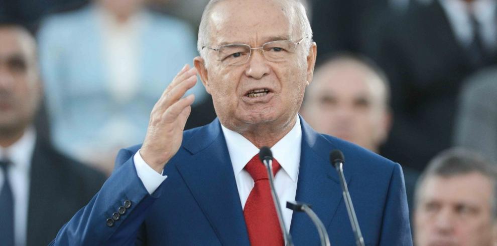 El presidente de Uzbekistán ha muerto, según el primer ministro turco