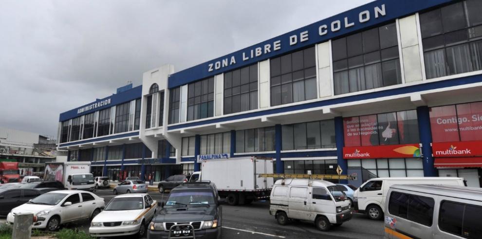 Continúa el cierre de empresas en la Zona Libre de Colón