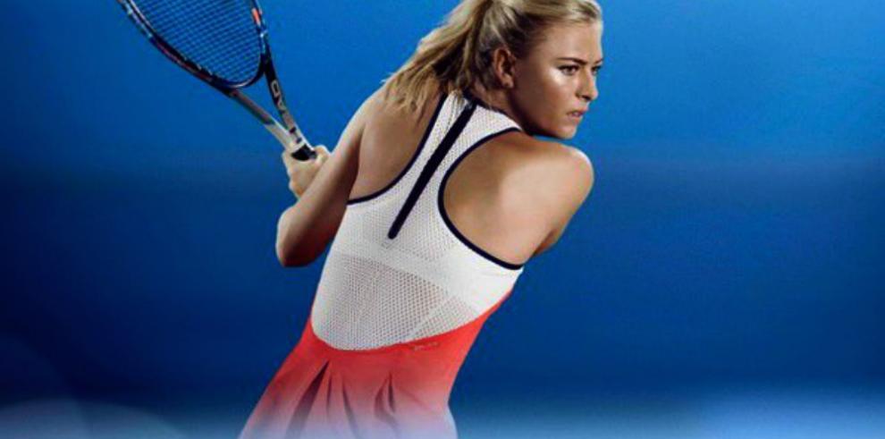 Sharapova pierde contratos tras dar positivo en Abierto de Australia
