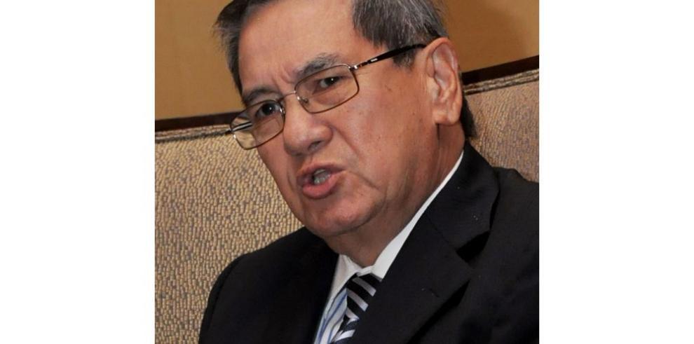 En marcha, proceso para reemplazar a García de Paredes