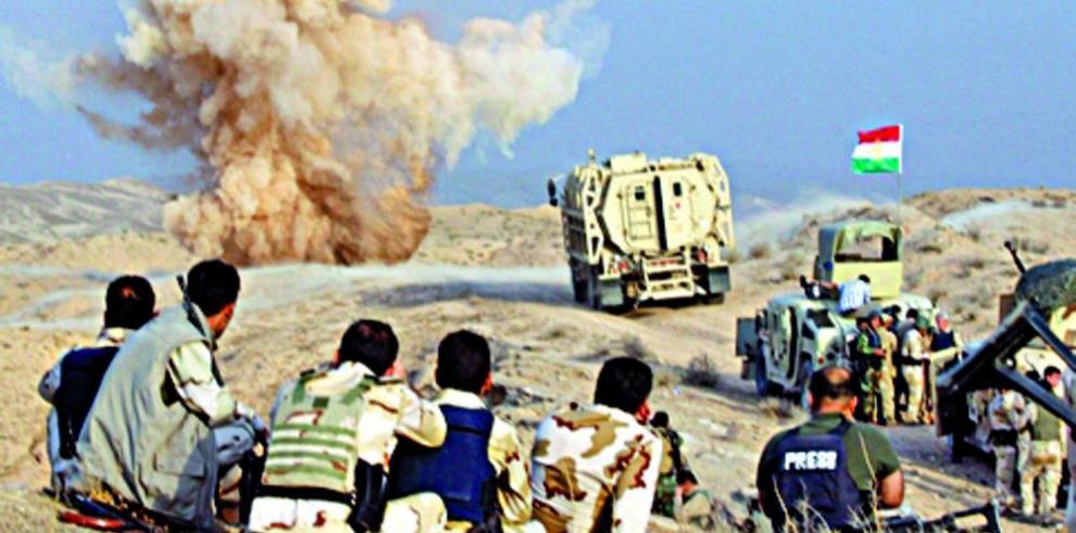 Los métodos para financiar la guerra del Estado Islámico