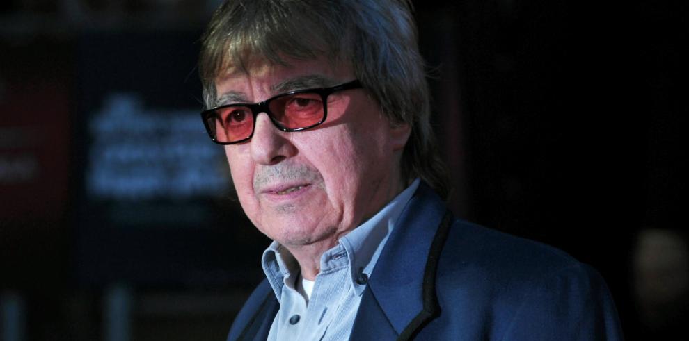 Exbajista de los Rolling Stones Bill Wyman sufre cáncer de próstata