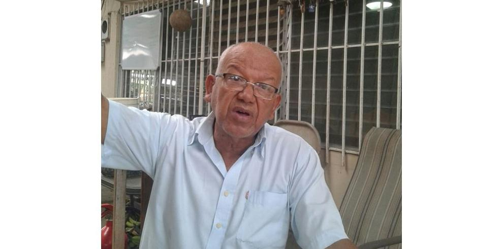 Alanjeños piden a MiAmbiente impedir quemas