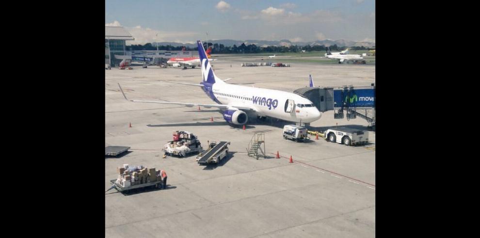 Aerolíneas 'low cost' miran hacia Panamá Pacífico