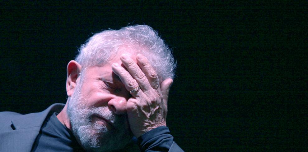 Fiscalía brasileña abre un cuarto proceso judicial contra Lula da Silva