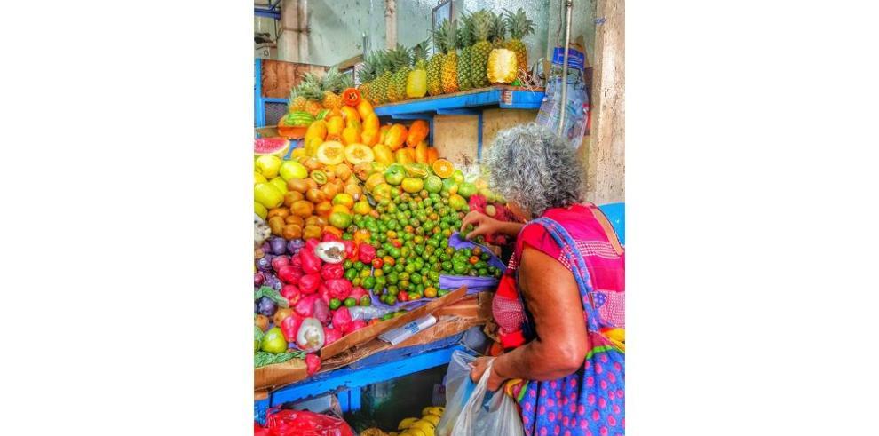 Postales de Centroamérica
