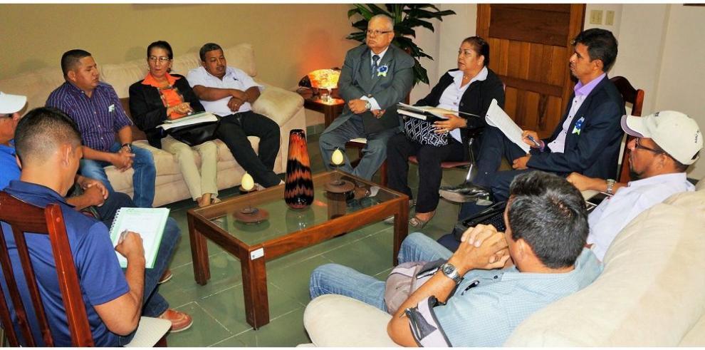 Crisis financiera afecta a tres cooperativas en Barú