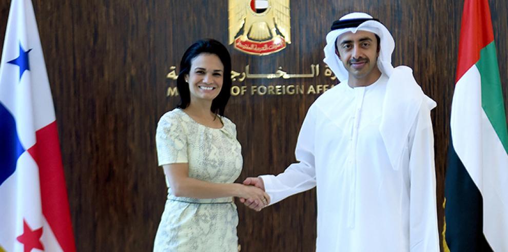 Heredero de los Emiratos Árabes visitará Panamá la próxima semana
