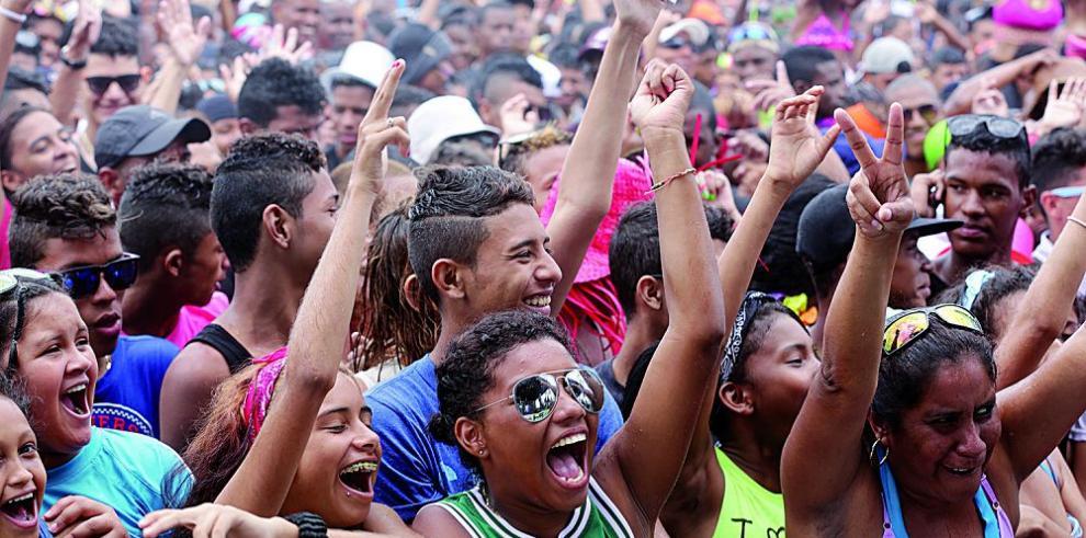 Menos riesgos en carnaval