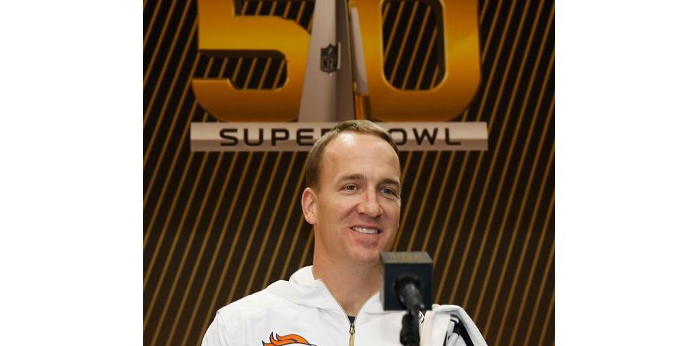 Manning quiere seguir como un protagonista