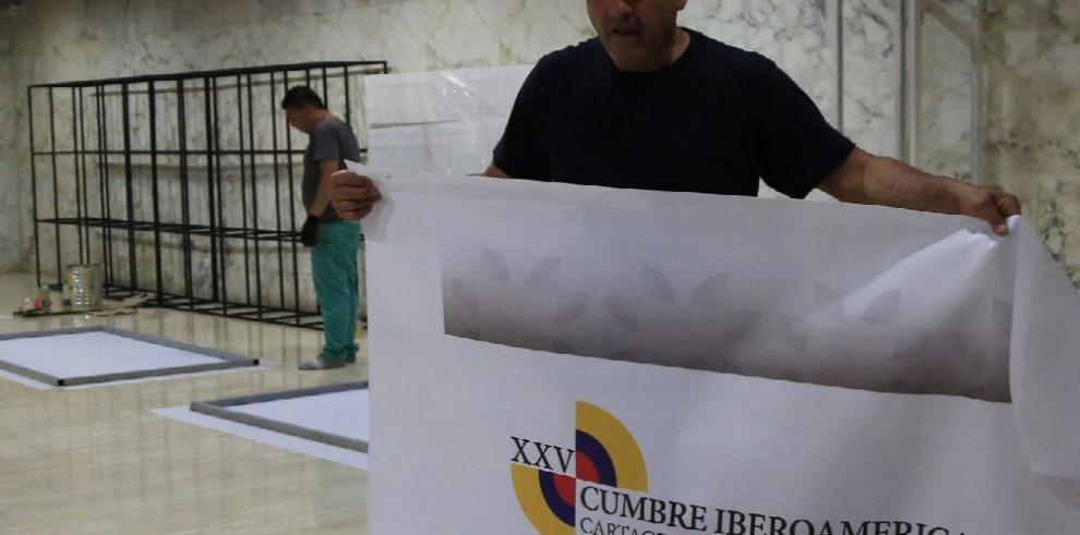 Iberoamérica discute su futuro en Cartagena de Indias