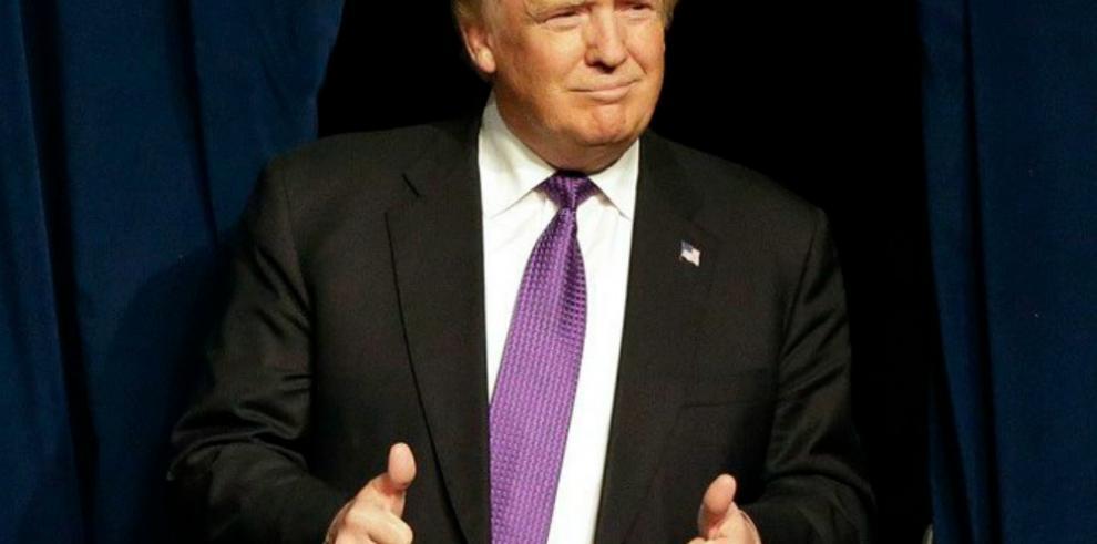 Donald Trump no consigue artistas para su investidura