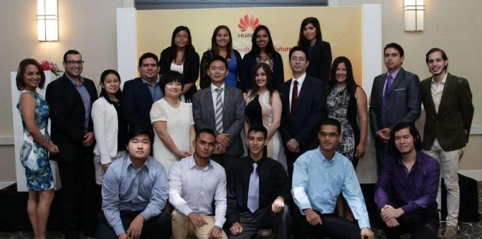 Por segundo año consecutivo, Huawei lanza