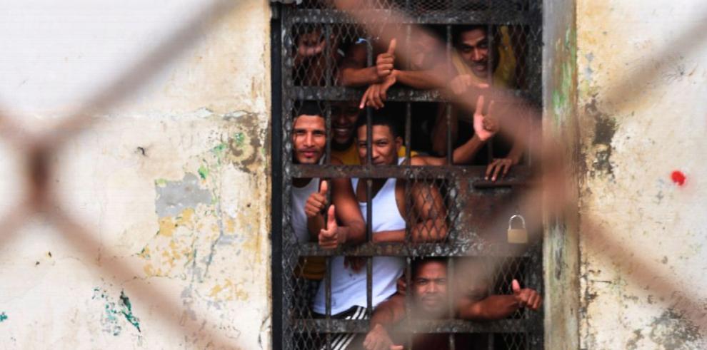 La cárcel después de los barrotes