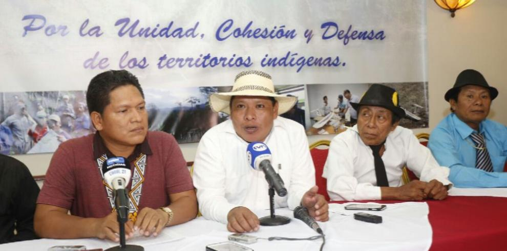 Indígenas evalúan demandar al Estado