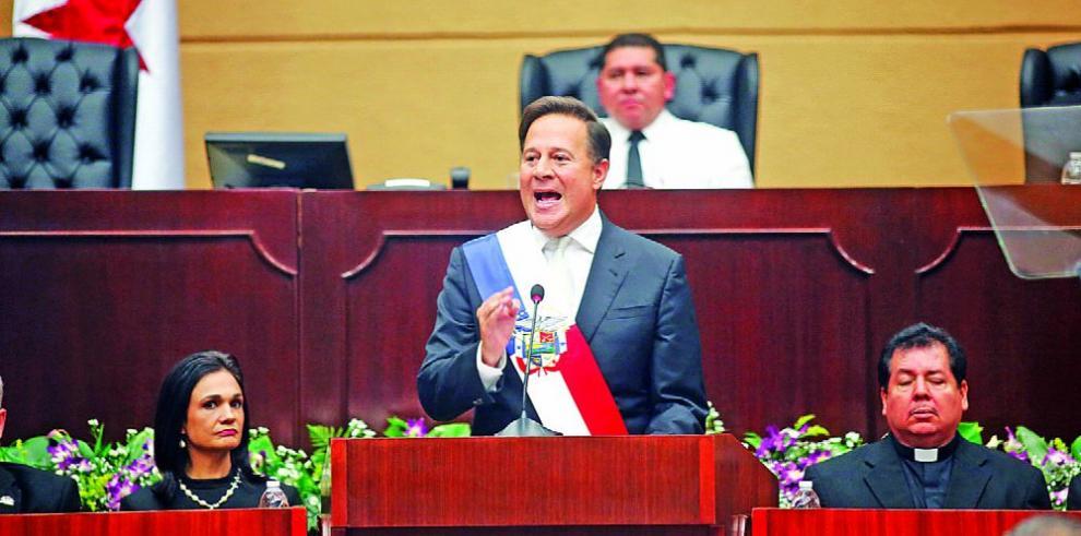 'No se quieren más parches a la Constitución Política'