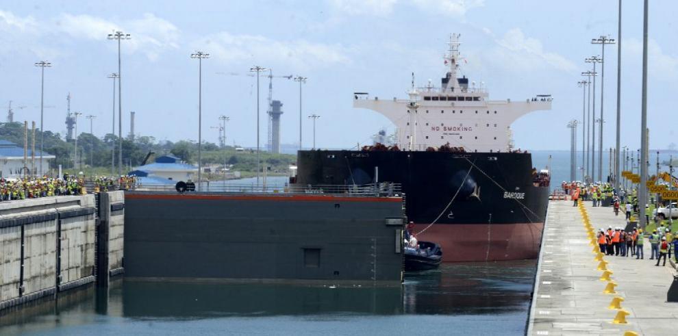 Analizan la logística, el comercio y el Canal