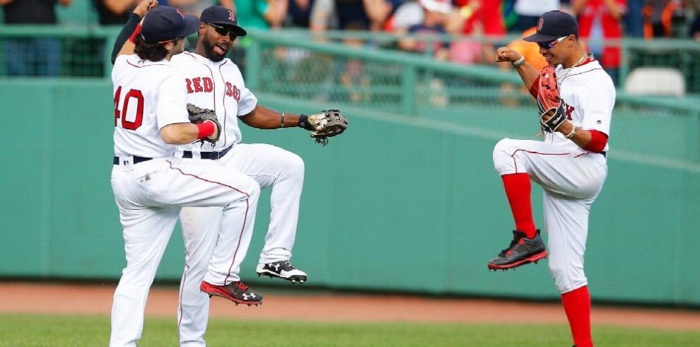 Por qué Boston es tan especial en este año