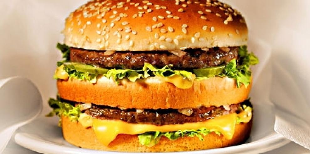McDonald's deja de vender temporalmente el Big Mac