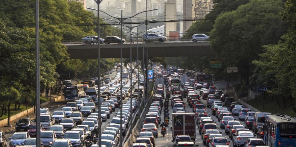 Brasil vuelve a mantener tipos de interés