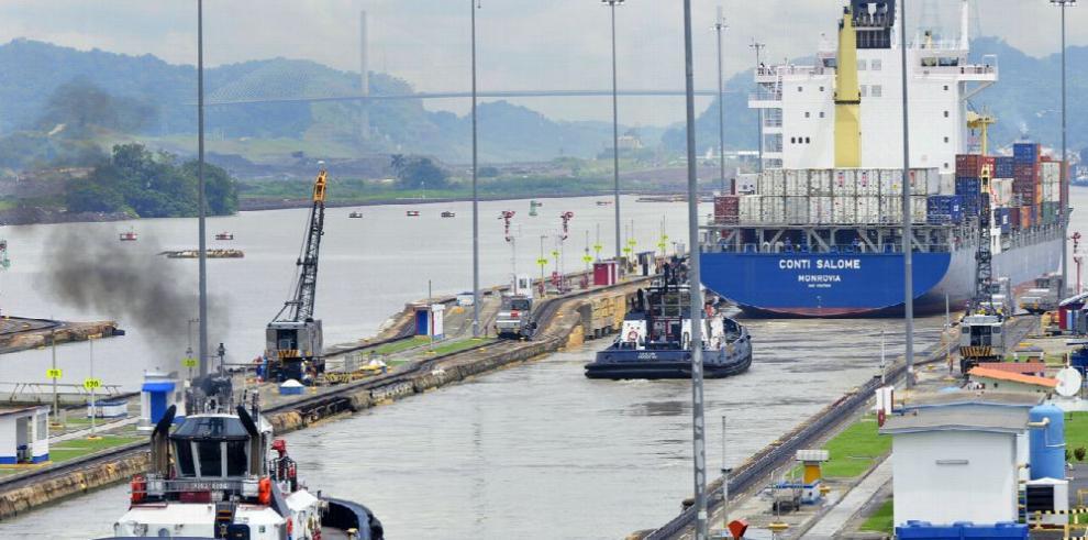Costa Rica se pronuncia sobre obra de 'canal seco'