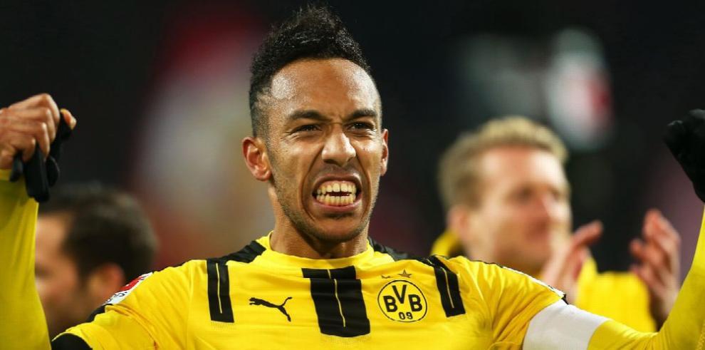 Dortmund se lleva el clásico y Bayer Múnich pierde la punta