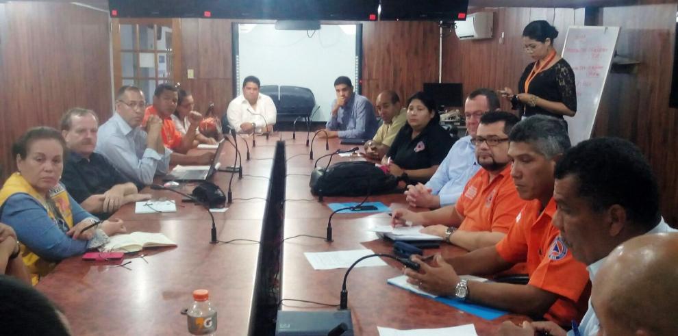 """Panamá participará de simulacro de Tsunami """"Caribe Wave 2016"""""""