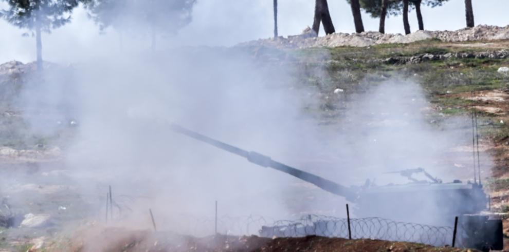 Cinco muertos y diez heridos en un ataque con coche bomba en Ankara