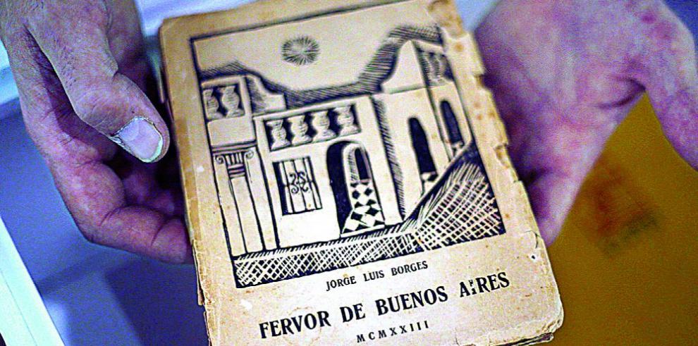 Borges, un escritor universal