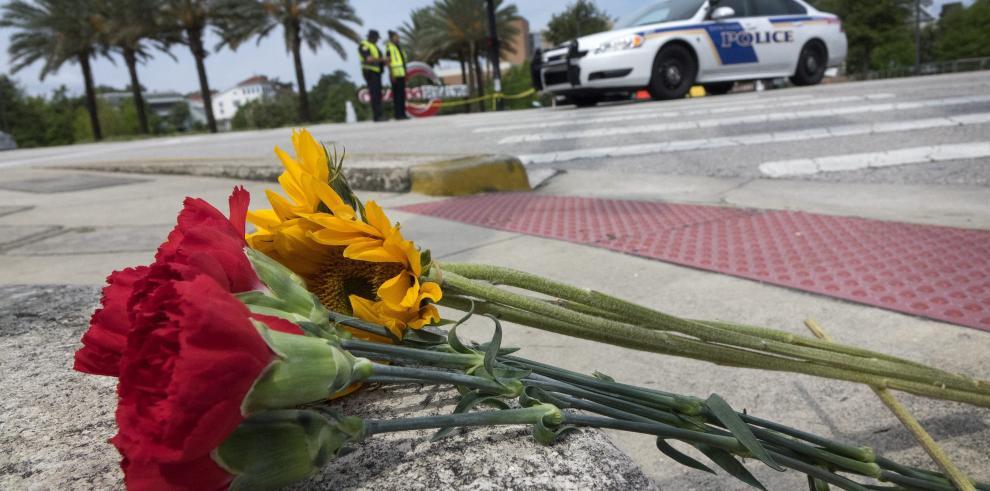 Panamá envía condolencias a EEUUpor tiroteo en club nocturno