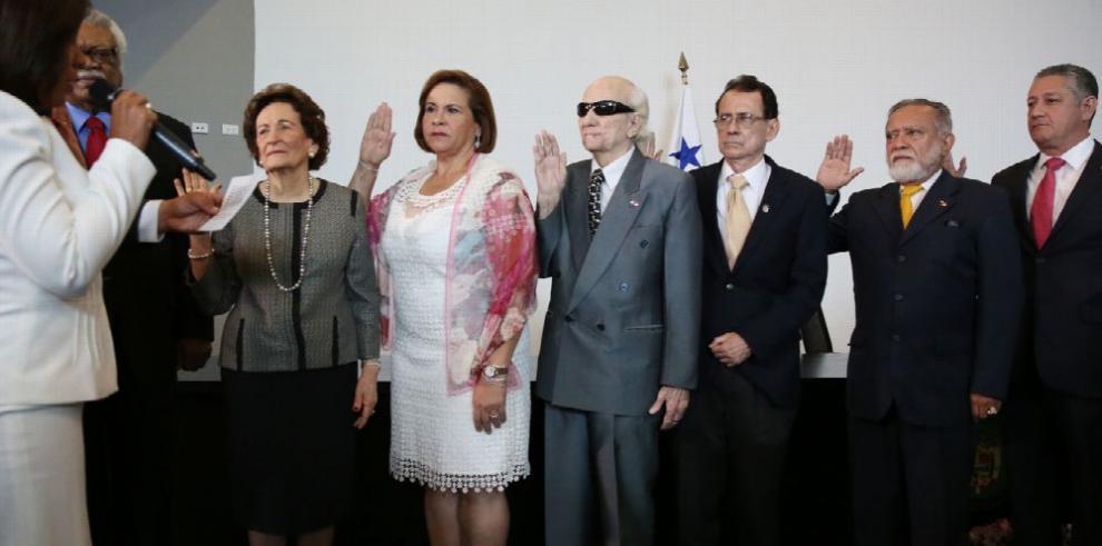 Instalan comisión bicentenario del natalicio de Justo Arosemena