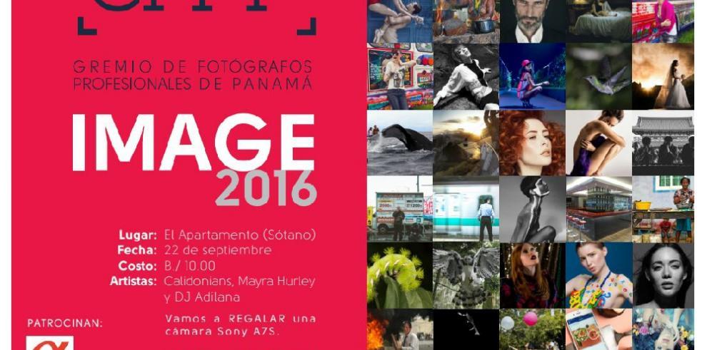 IMAGE 2016 un evento para los amantes de la fotografía