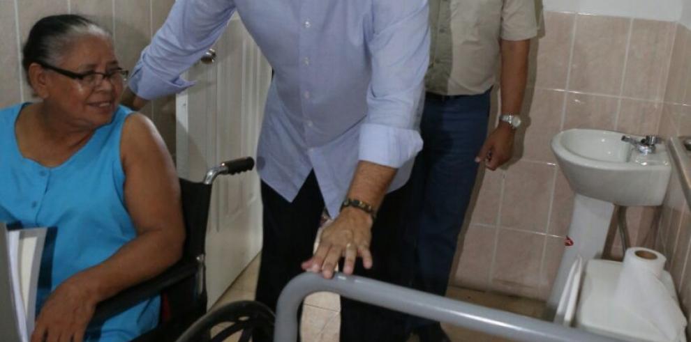 Alanje es el primer corregimiento libre de letrinas en el país