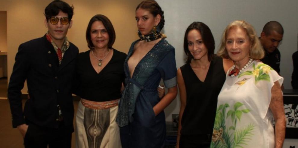 Se acerca la semana de la moda en Panamá