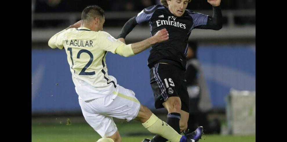 Real Madrid jugará la final ante el Kashima