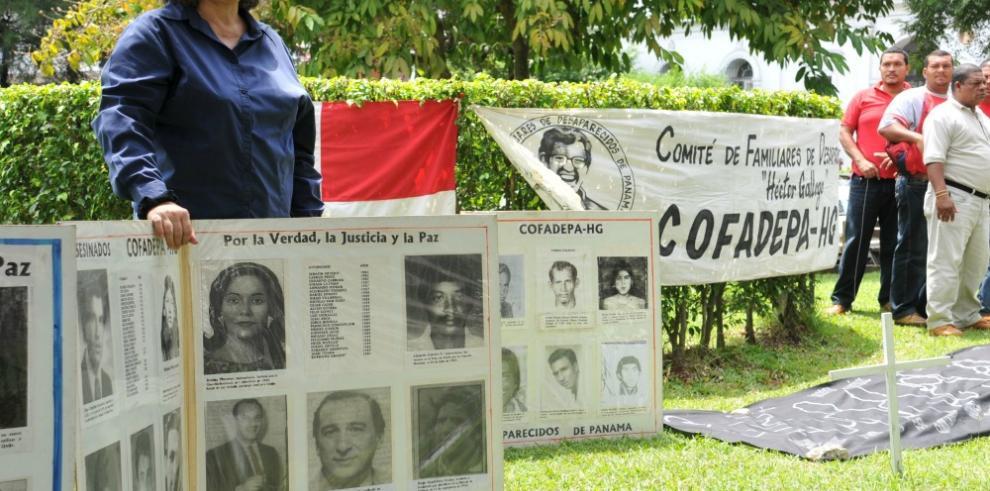 Fiscalía compra equipos para identificar víctimas de dictadura