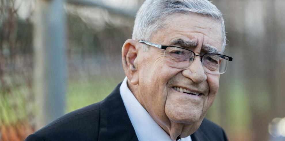 Miami rinde tributo al locutor cubano 'Felo' Ramírez