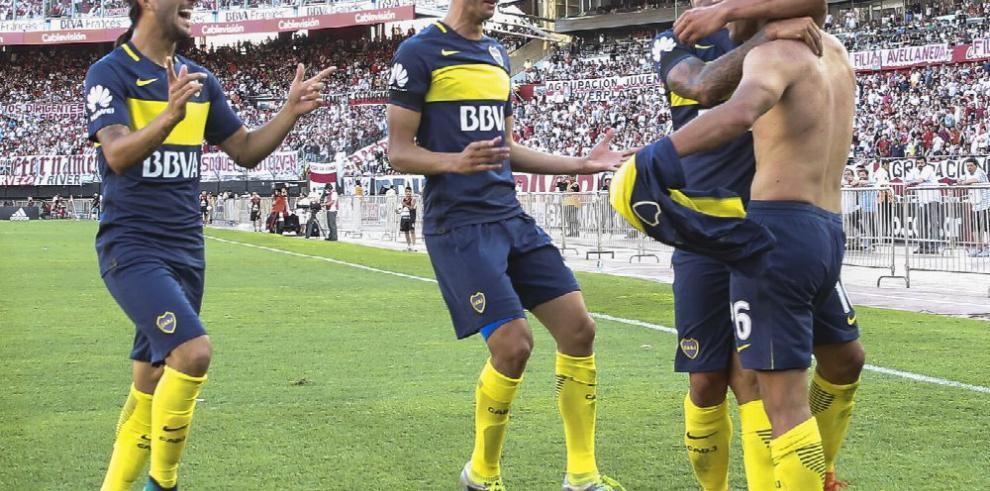 Boca Juniors pone en juego su liderato