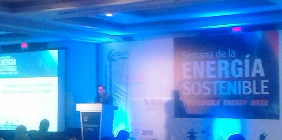 Inauguran la Semana de la Energía Sostenible en Panamá