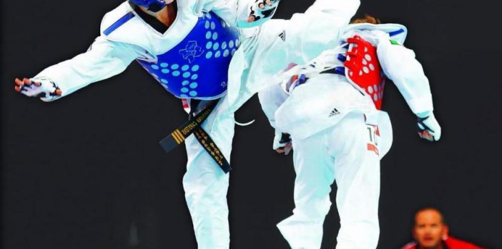 Panamá logra 23 medallas en Open de Taekwondo celebrado en Costa Rica