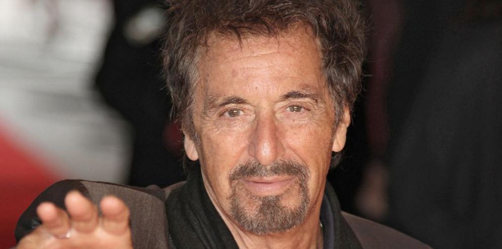 Pacino ofrecerá dos noches a Buenos Aires
