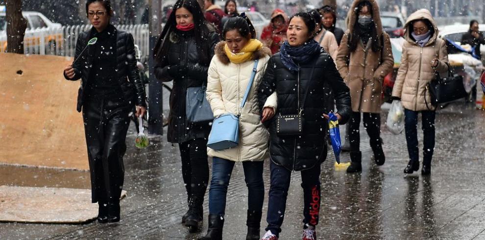 Presentan primer proyecto de ley de caridad de China